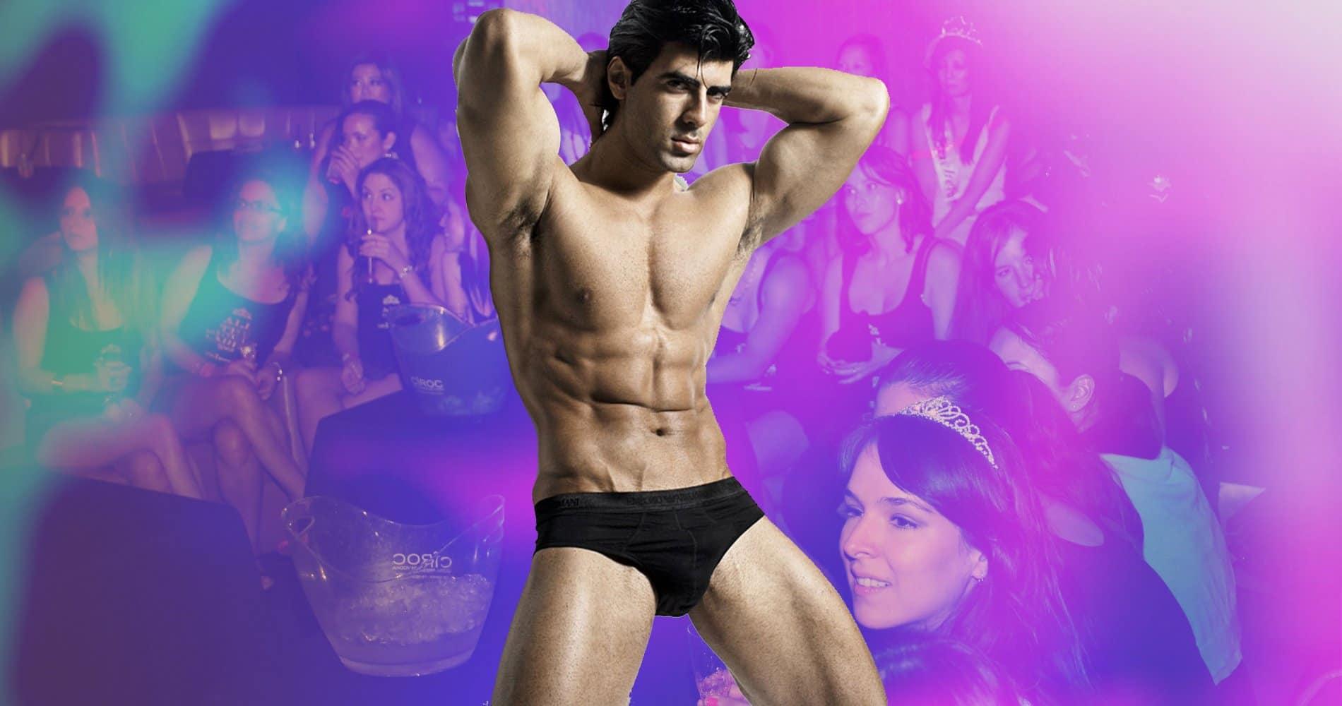gay strip clubs in las vegas